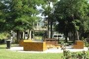 Hidepark Nitra.