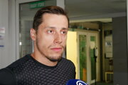 Jaroslav Markovič zostáva Vlkom aj v novom ročníku.