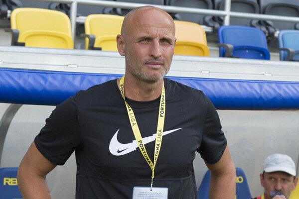 Peter Lérant novým trénerom FK Marcelová