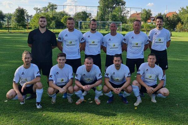 Futbalisti Vidinej vstúpili do nového ročníka 6. ligy ObFZ LC úspešne