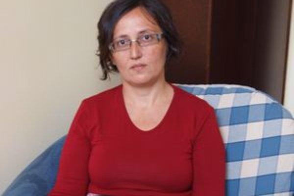 Alena Madlena Rjabininová je psychoterapeutkou pre Nitru a okolie. Zoznam psychológov záujemcovia nájdu na Stránke ligy proti rakovine.
