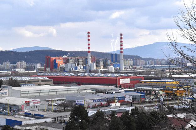 Tepláreň Košice zvýšila ceny tepla.