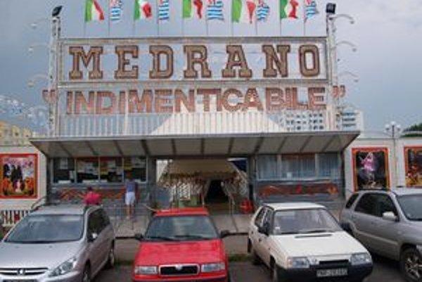 Cirkus Medrano v Nitre naposledy vstúpi 13. júna.
