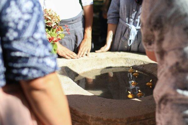 Deň nádeje v Záhrade spomienok vo Zvolene je spomienkový deň, v rámci ktorého sa spomína na zosnulé a nenarodené deti.