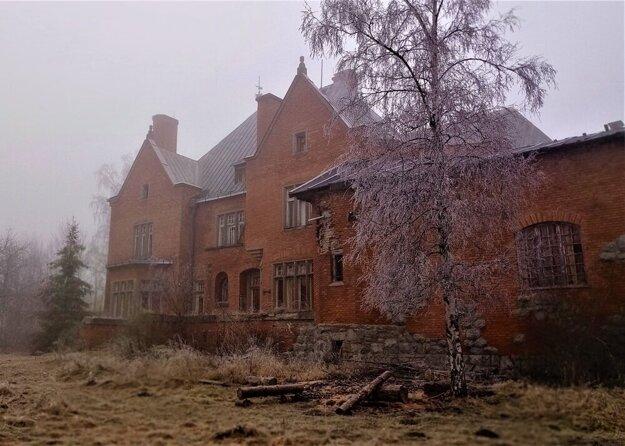 Geotermálnu energiu chce spoločnosť Autonova využiť aj pre potreby historického objektu Vily Széchenyi v Tatranskej Lomnici.