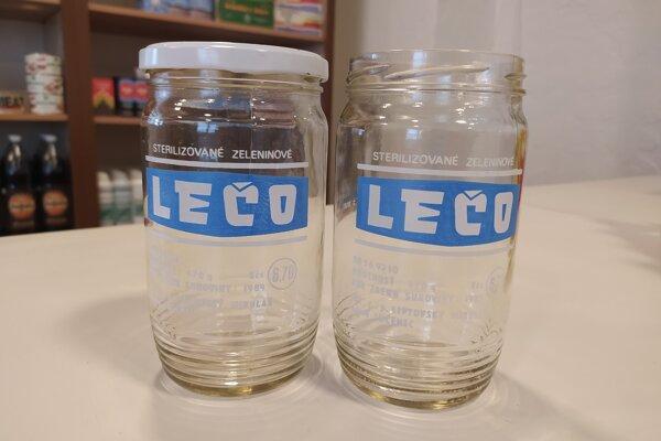 Do expozície potravín zháňa múzeum originálne poháre od leča.