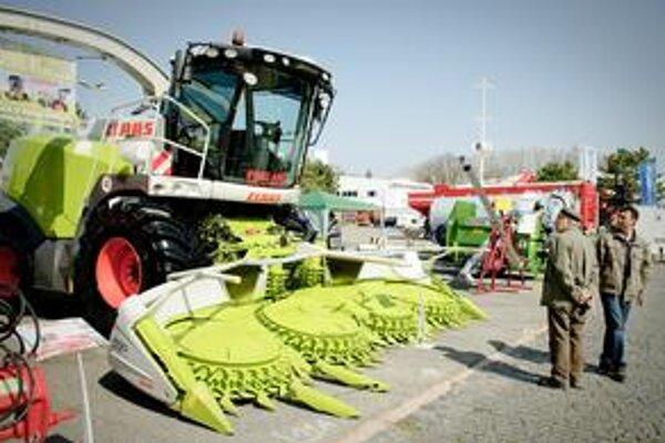 Šéfa Agrokomplexu pred pol rokom vymenili aj preto, aby zvýšil úroveň výstav.