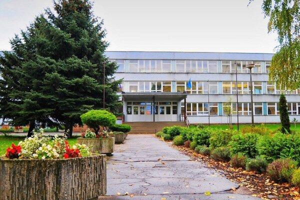 Stredná zdravotná škola Trnava