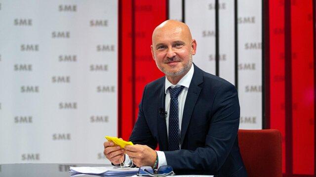 Rozhovory ZKH: Branislav Gröhling.