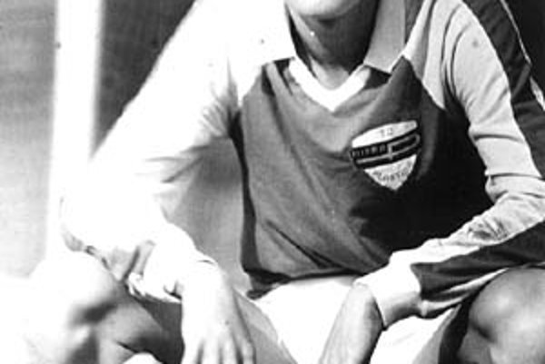 Erik Chlpík tragicky zahynul ako 16-ročný.