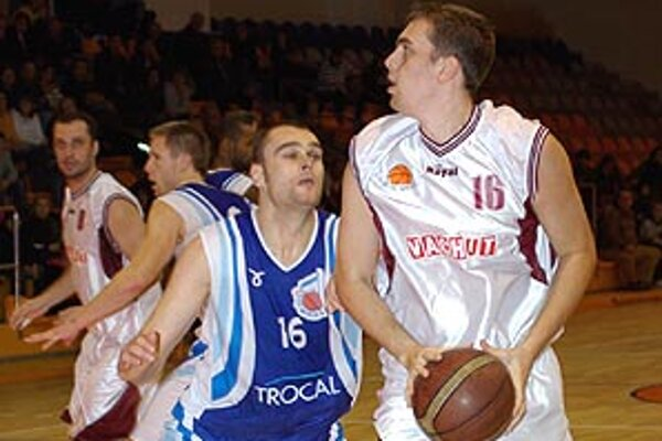 Stanislav Votroubek už hral za Nitru v sezónach 2008/09 a 2009/10.
