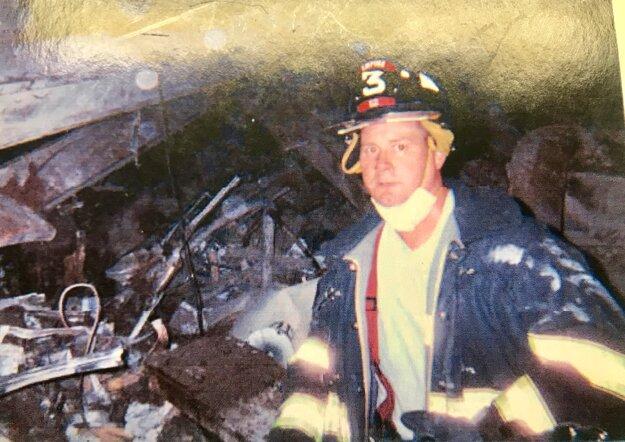 Richard Roeill osem mesiacov odpratával trosky po teroristickom útoku na WTC.