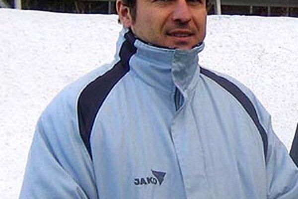 Róbert Rák sa vrátil zo skúšky v Turecku v piatok večer do Nitry.