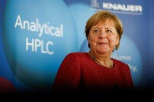 Nemecká kancelárka Angela Merkelová tento rok po voľbách končí vo svojej funkcii.