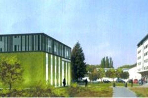 Fakulta stredoeurópskych štúdií sa rozširuje - programami, aj priestorovo.