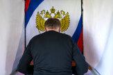 V Rusku sa začali voľby