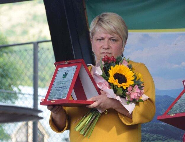Janka Matušíková
