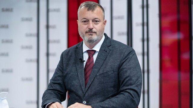 Rozhovory ZKH: Milan Krajniak.