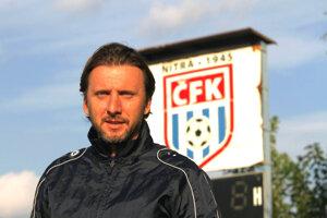 Henrich Benčík sa stal prezidentom ČFK Nitra.