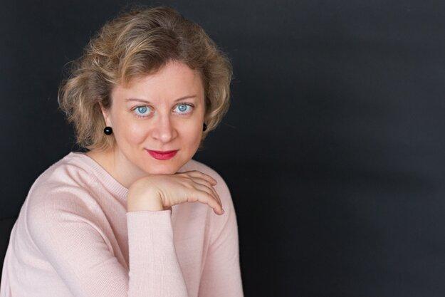 Monika Stehlíková.