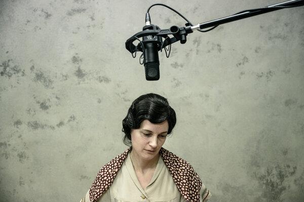 Očitý svedok - Magdalena Borova