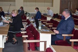 Humenskí poslanci schválili spolufinancovanie cyklomosta na pondelkovom rokovaní mestského zastupiteľstva.