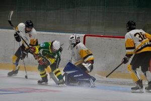 Ženský hokej na Šariši opäť ožíva.