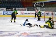 Aj ženské hokejové derby Martin – Žilina už má svoj náboj.