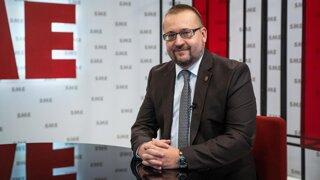 Rektor Števček: Nevylučujem aj štrajk, chceme stretnutie s premiérom Hegerom
