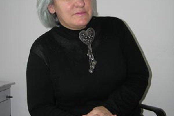 Dekanka Eva Sollárová chce projektom pomôcť Bosne a Hercegovine v integrácii do Únie.