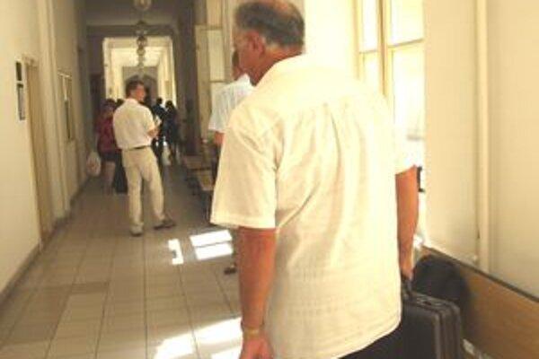 Tibora D. ešte v lete odsúdili na podmienečný trest. Krajský súd tento týždeň rozsudok potvrdil.