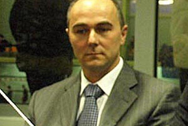 Šéfa klubu Milana Kreškóciho nepotešil slabší divácky záujem na stretnutiach basketbalistiek.