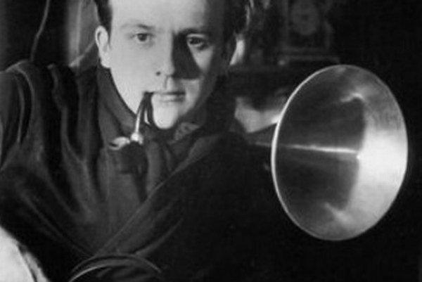 Jaroslava Rössler (25.5.1902 - 5.1.1990)
