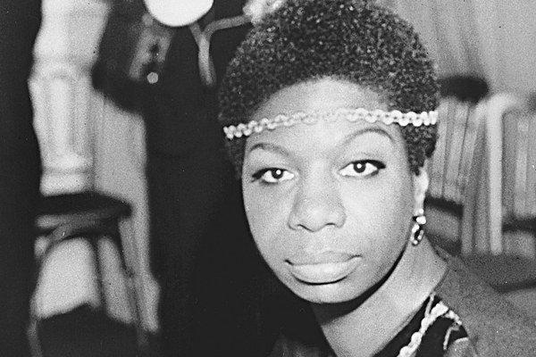 Nina Simone bola pätnásťnásobná držiteľka Grammy.