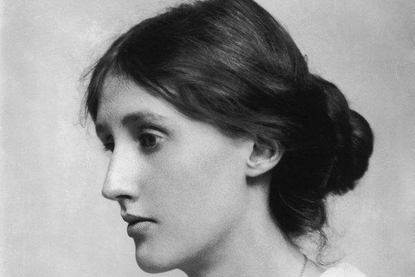 Woolfová napísala aj slávny román Pani Dallowayová.