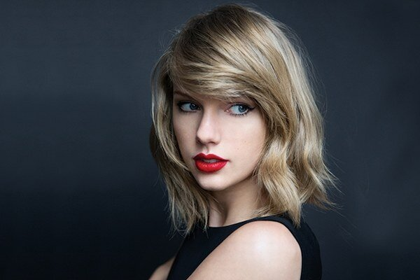 Za hudbu treba platiť, tvrdí Taylor Swift.