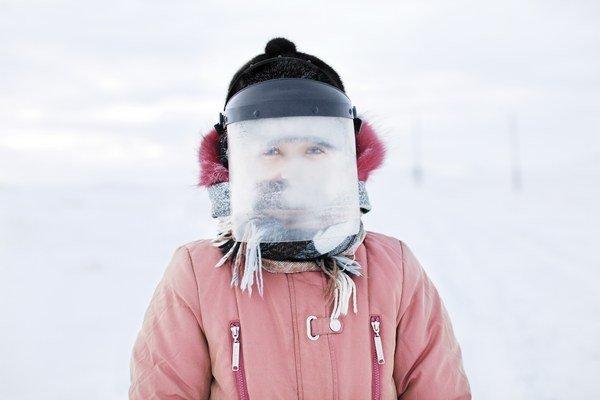 Fotografia Evgenie Arbugaevy,víťazky prestížnej súťaže Oscar Barnac Award, ktorú tiež môžete vidieť na festivale.