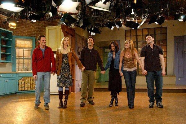 Poslednú časť desiatej série odvysielali pred desiatimi rokmi.