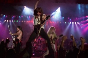 Fiktívni heavymetalisti Spinal Tap.