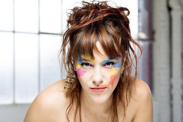 Francúzska speváčka Zaz sa chcela do Ostravy vrátiť.
