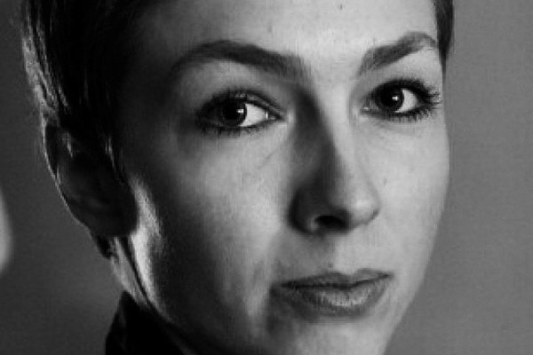 Nina Vrbanová pôsobí ako kurátorka v Dome umenia/Kunsthalle Bratislava.