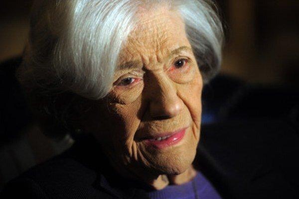 Ana María Matuteová (1925-2014).