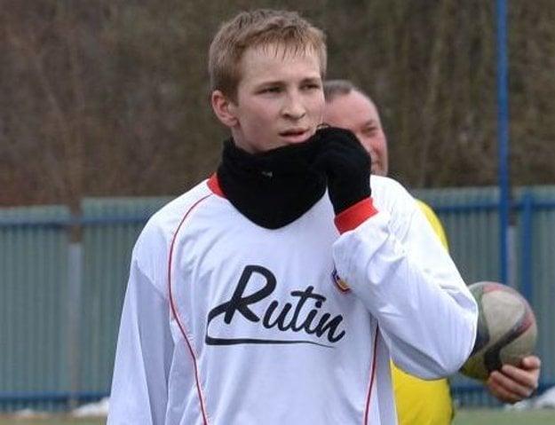 Stanislav Nociar sa už v 2. min. porúčal z ihriska.