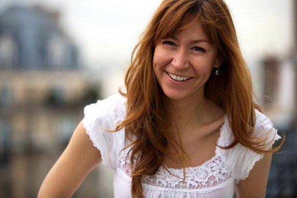 Diana Fabiánová (35) nakrútila dokument o menštruácii Mesiac v nás (2009), teraz mala premiéru jeho upravená verzia Mesiačiky určená pre tínedžerov.