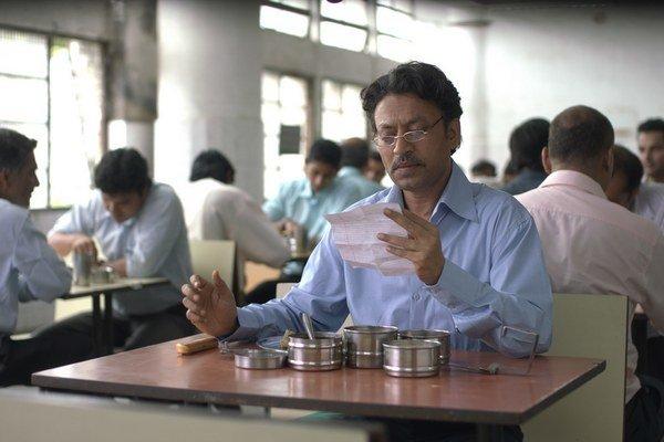 Cudzí obed, indická óda na samotu.