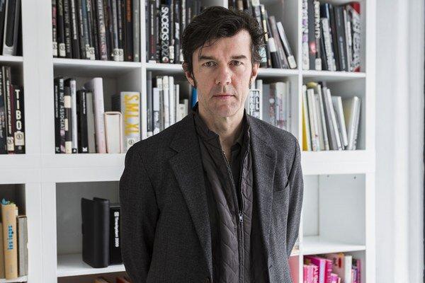 Okrem Stefana Sagmeistera k nám prídu počas konferencie By Design napríklad poľský grafický dizajnér Jacek Utko, Rakúšan Erwin Bauer či švédske štúdio Snask.