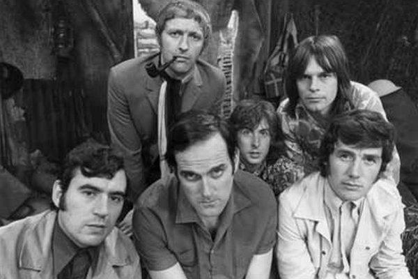Skupina v roku 1969.