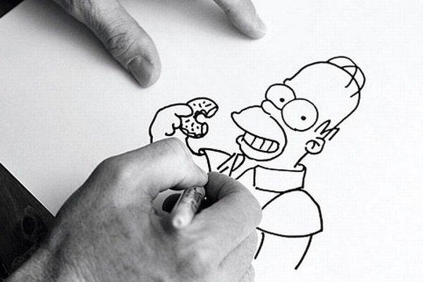 Väčšina fanúšikov seriálu tipuje, že tvorcovia nechajú umrieť Homera Simpsona.