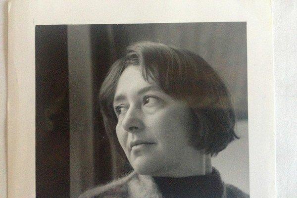 Eva Trachtová  (10. 8. 1932 – 18. 10. 2013).