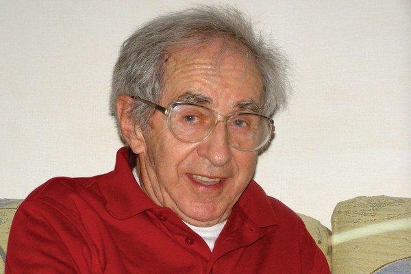 Jozef Babušek bol legendou slovenského komixu.